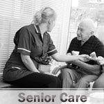 Senior Care, Home Health Care